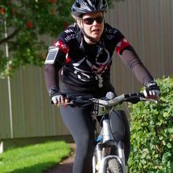 Cycling 90 km - Cecilia Romö (13669)