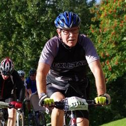 Cycling 90 km - Åke Almkvist (11112)