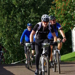 Cycling 90 km - David Martin (10163)