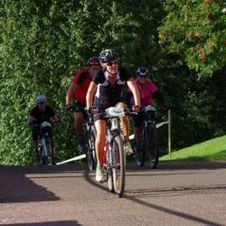 Cycling 90 km - Charlotte Lejon (11397)