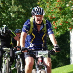 Cycling 90 km - Eero Niemi (10439)