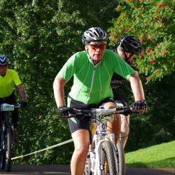 Cycling 90 km - Agneta Heidenback (12447)