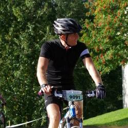 Cycling 90 km - Erik Stenborg (9091)