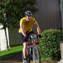 Cycling 90 km - Anders Löf (14080)