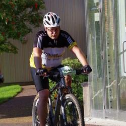 Cycling 90 km - Christian Francke (10445)