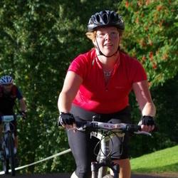 Cycling 90 km - Jenny Olsson (15048)