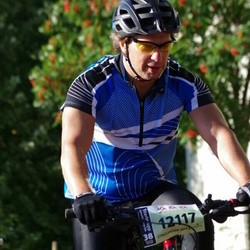 Cycling 90 km - Dick Andersson (12117)