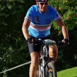 Cycling 90 km - Henrik Westfeldt (13255)