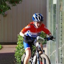 Cycling 90 km - Christoffer Falck (8523)