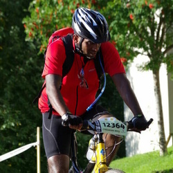 Cycling 90 km - Anders Olsson (12364)