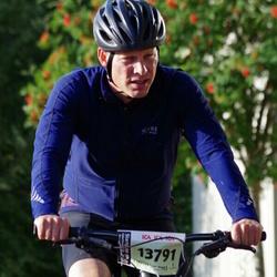 Cycling 90 km - Henrik Andersson (13791)