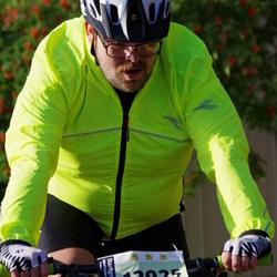 Cycling 90 km - Daniel Gunnarsson (12925)