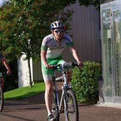 Cycling 90 km - Henrik Jonsson (14057)