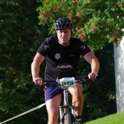 Cycling 90 km - Björn Holmberg (14915)