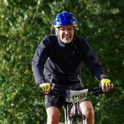 Cycling 90 km - Jan-Olof Wagenius (13123)
