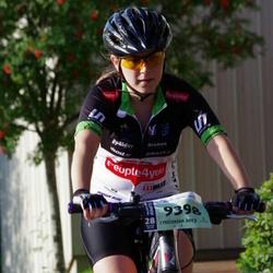 Cycling 90 km - Deliana Jäderlund (9398)