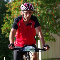 Cycling 90 km - Bo Lindberg (10069)