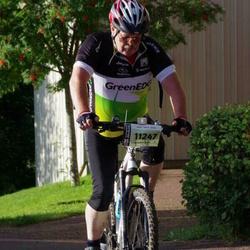 Cycling 90 km - Alf Olsson (11247)