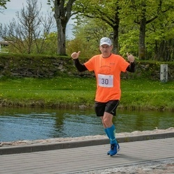 V Ultima Thule maraton