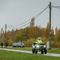48. Saaremaa kolme päeva jooks