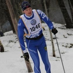 Skiing 90 km - Eirik Watterdal (1046)
