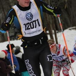 Skiing 90 km - Eero-Matti Vainio (12071)
