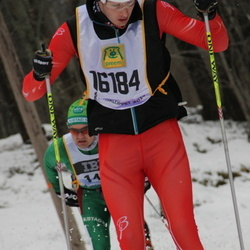 Skiing 90 km - David Norrman (16184)