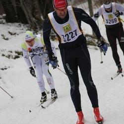 Skiing 90 km - Daniel Schön (3227)