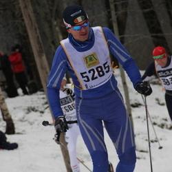 Skiing 90 km - Christian Jomaas (5285)