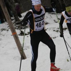 Skiing 90 km - Åge Harald Drangsholt (4849)