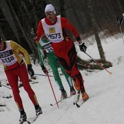 Skiing 90 km - Egon Hofmann (14573)