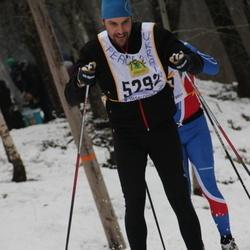 Skiing 90 km - Jaroslav Broz (5292)