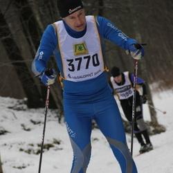 Skiing 90 km - Christer Evebring (3770)