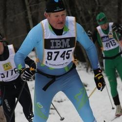 Skiing 90 km - Janez Krsinar (8745)