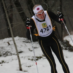 Skiing 90 km - Anders Carbonnier (4761)