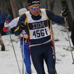 Skiing 90 km - Bo-Erik Söderlund (4561)