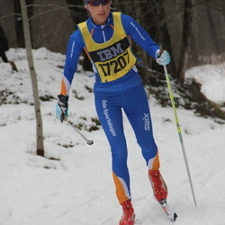 Skiing 90 km - Jeanette Persson (17207)