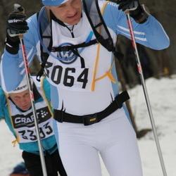 Skiing 90 km - Henrik Pålsson (3064)