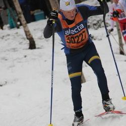 Skiing 90 km - Arvo Teppola (30227)