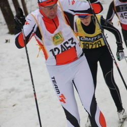 Skiing 90 km - Alar Just (12463)