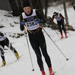 Skiing 90 km - Andreas Bertilsköld (6382)