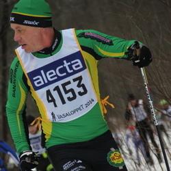 Skiing 90 km - Anders Sahlin (4153)
