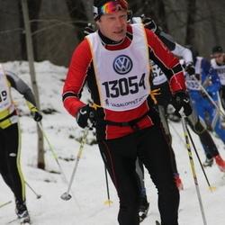 Skiing 90 km - Arkadiy Petreykin (13054)