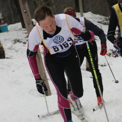 Skiing 90 km - Christian Røe (6169)