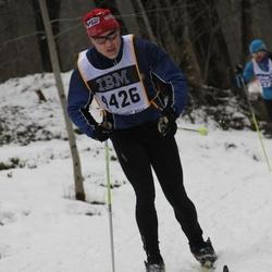 Skiing 90 km - Anders Stöt (4426)