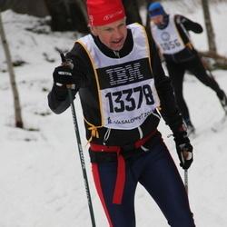 Skiing 90 km - Anders Englund (13378)