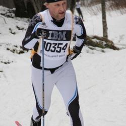 Skiing 90 km - Anders Boestad (10354)