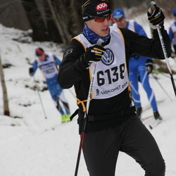 Skiing 90 km - Daniel Berglund (6138)