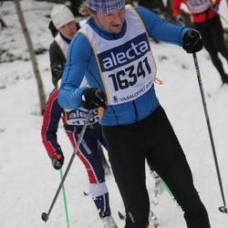 Skiing 90 km - Alex Liebich (16341)