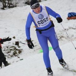 Skiing 90 km - Espen Killingmo (6059)
